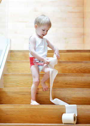 Different Potty Training Methods